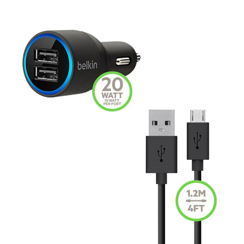 2 Port Usb Car Charger 2 Port Usb Car Charger